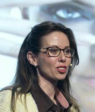 Neuroliderazgo femenino con Alexia De la Morena