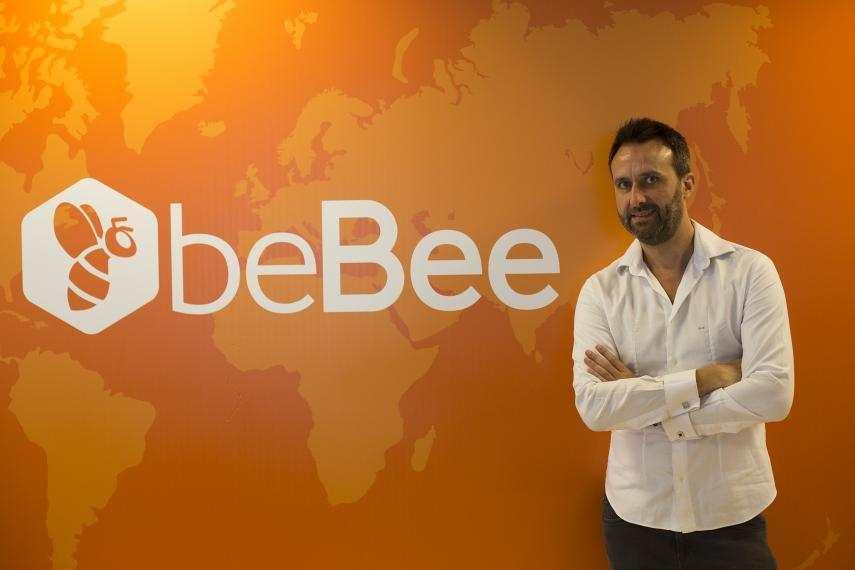 Imprescindible para tu empresa: beBee