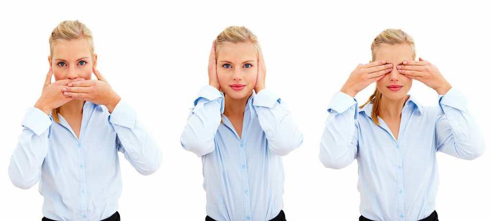 ¿Qué peso tiene la comunicación no verbal?