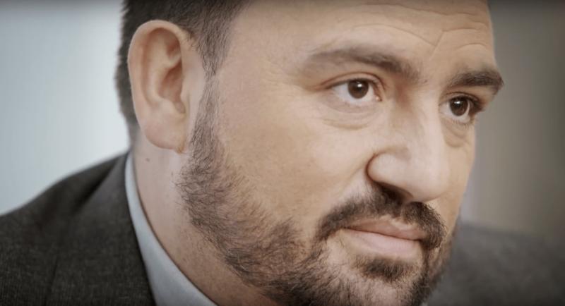 """Entrevista a Juan Manuel Garcia """"Pincholeto"""", sinergología para ventas."""