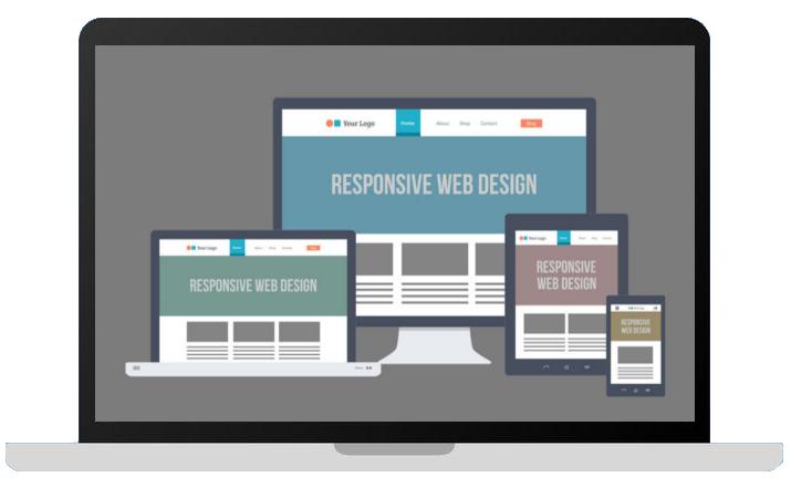Curso de creación páginas web.