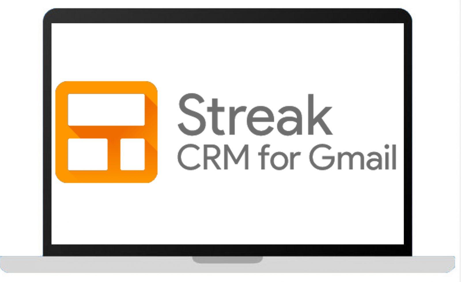 Curso de Streak, CRM para ventas.
