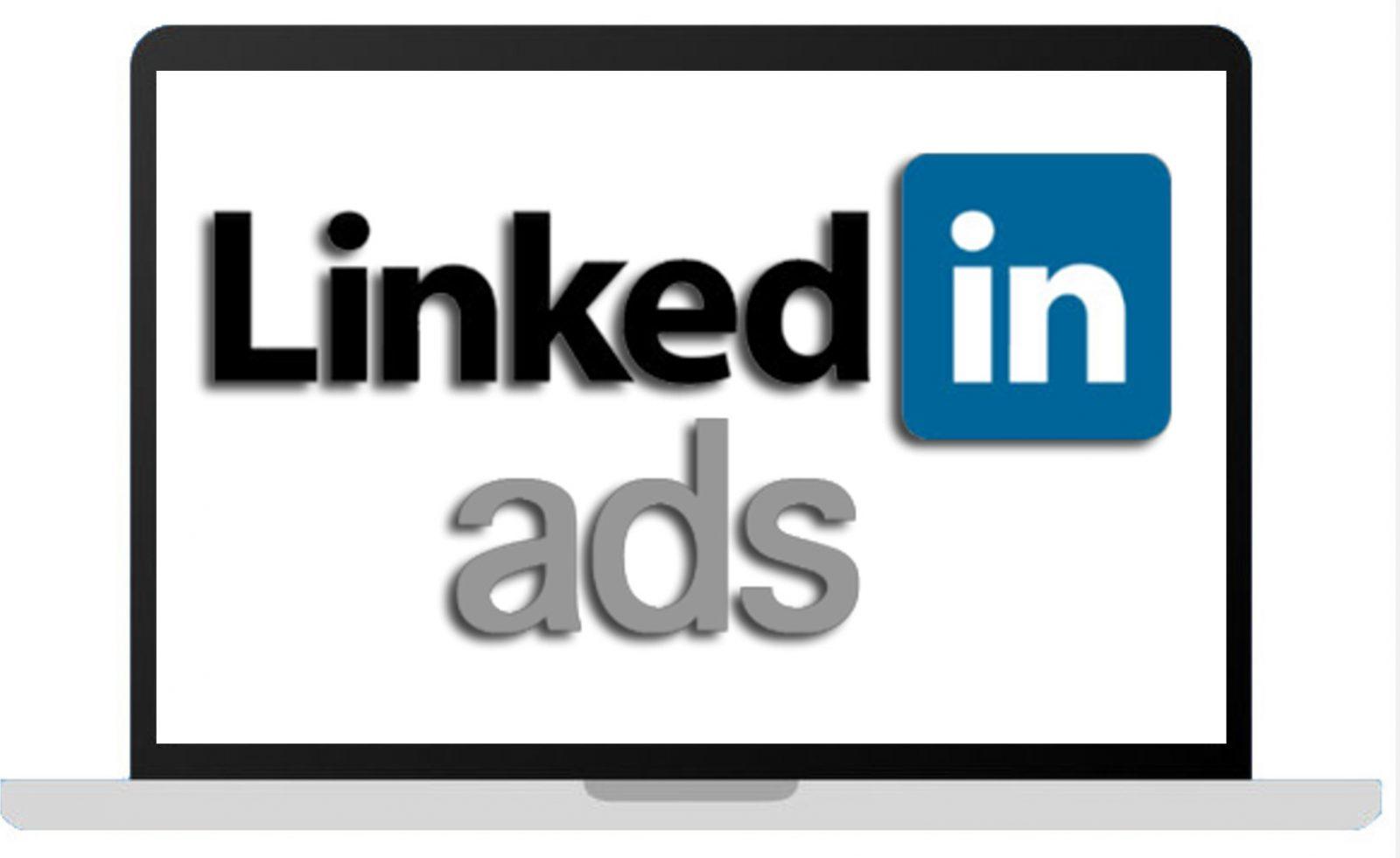 Curso de LinkedIn ADS.