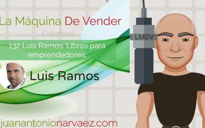 Luis Ramos. Libros para emprendedores.