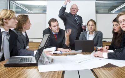 72 ¿Temes que tu hijo quiebre tu empresa?